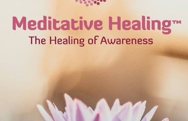 What does Meditative Healing Program™ require from a participant?